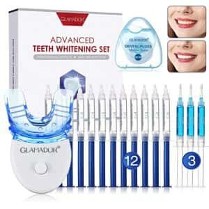 Kit de blanqueamiento dental