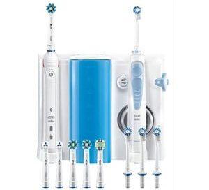 Oral b Smart 5000
