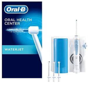 Braun Oral B Waterjet