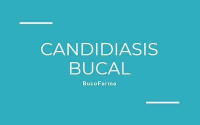 Candidiasis bucal blog