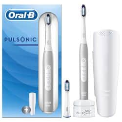 Cepillo eléctrico Oral b Pulsonic slim luxe 4200