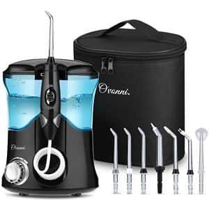 Irrigador dental Ovonni
