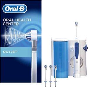 reseña Oral b md20