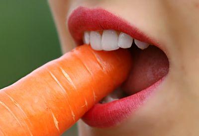 Alimentos para tener los dientes sanos