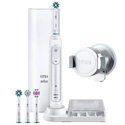 Cepillo eléctrico Oral B Genius 9000N