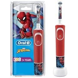 Oral b cepillo eléctrico niños
