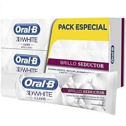 Oral b pack especial