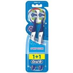 cepillo Oral b duo
