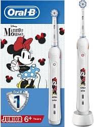 cepillo minnie mouse